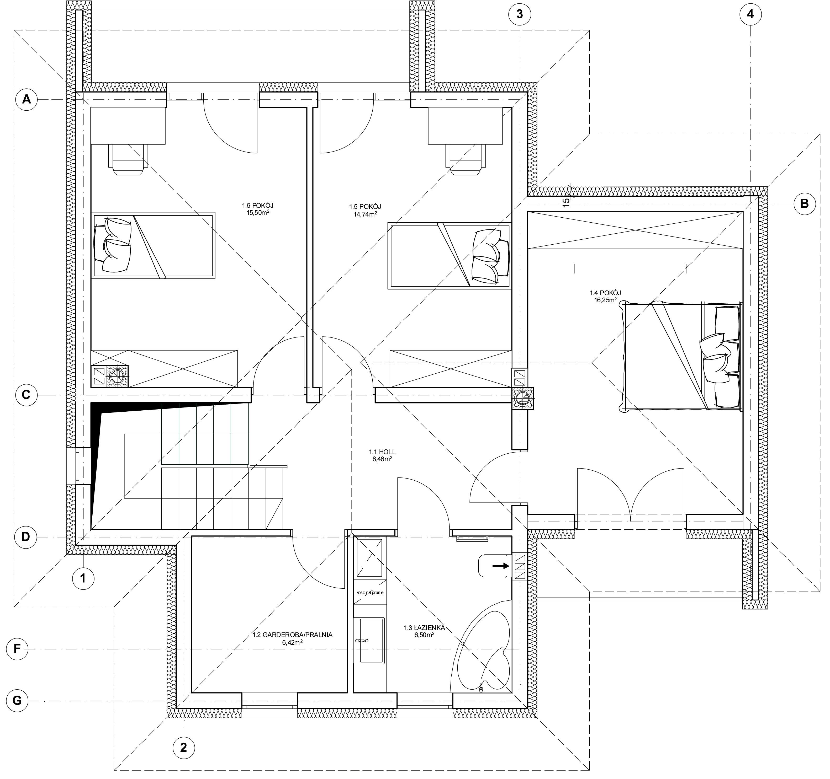 SMART HOUSE PIĘTRO
